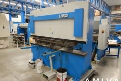 LVD PPBL 60 ton x 2500 mm