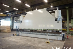 LVD PPE 200T x 8100 mm CNC