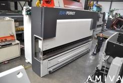 Jean Perrot 250 ton x 4600 mm CNC
