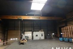 Cluma 5 ton x 20 950 mm