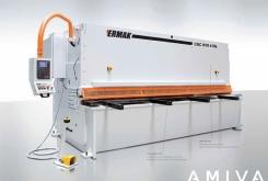 Ermak HVR 6100 x 6 mm CNC