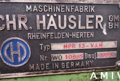 HAEUSLER HPR 13