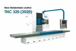 CORREA A25/25 X: 2500 - Y: 1200 - Z: 1000 mm