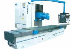 CORREA A25/30 X: 3000 - Y: 1200 - Z: 1000 mm CNC