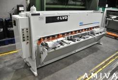 LVD HSLS 3100 x 8 mm