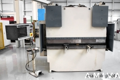 LVD PPEB-EQ 55 ton x 2100 mm CNC