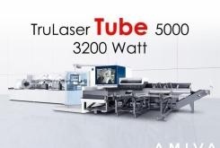 TRUMPF TruLaser Tube 5000