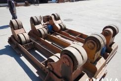 Bode Turning gear 120 ton