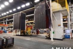 Diesse welding manipulator 10 ton