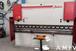 BAYKAL APH 120 ton x 3100 mm NC