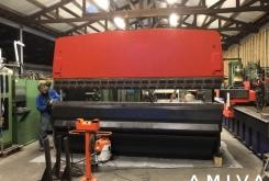 AMADA RG 200 ton x 4050 mm