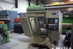 Brother TC321 CNC X:700 - Y:300 - Z:250mm