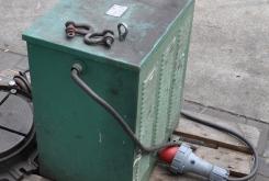 Transfo 63 kVa