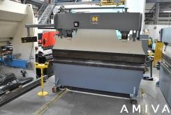 HACO PPH 160 ton x 3100 mm