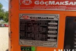 GöÇMakSan BS 60