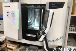 DMG-MORI ecoTurn 450