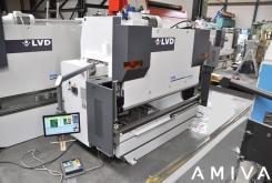 LVD PPEB-EFL Turbo 170 ton x 3100 mm CNC