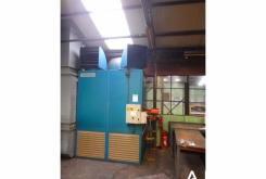 Wanson Heating NTP 350