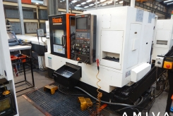MAZAK Quick Turn Nexus 200-II MS Ø 380 mm CNC