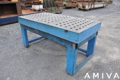 Table 2050 x 1020 x 200 mm