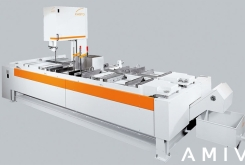Kasto CNC blocsaw 360 mm thickness