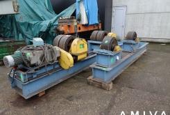 Saf EBM 60 ton