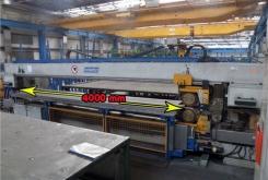 Schlatter CNC GNPB 48/20/280 seam/roll welding