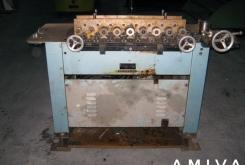 Lockformer 9 stations