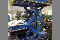 Interlift 1000 kg - 2000 mm