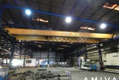 ADC 10 ton x 20 950 mm