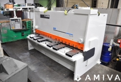 LVD MVCS 3100 x 13 mm CNC