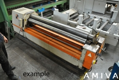 Picot RCS 2100 x 10 mm