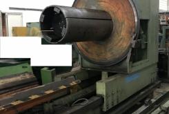 Гидравлический разматыватель металла до 10 т