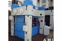 Листоправильная машина UBR 10 х 2000 - 1 / 16