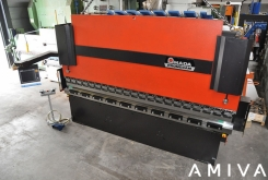 AMADA STPC 200 ton x 4100 mm CNC