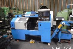 MAZAK QT15 Ø 440 x 500 mm CNC