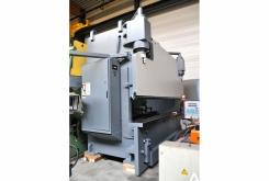 HACO PPES 500 ton x 5100 mm CNC