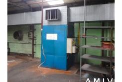 Wanson Heating WDPT 1400