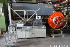 Spiralo for round airducts Ø 100 > 1600 mm