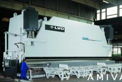LVD PPEB-H 1000 ton x 8100 mm CNC