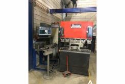 AMADA Promecam ITPS 50 ton x 1250 mm CNC