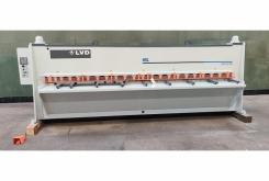 LVD HSL 4100 x 6,35 mm CNC