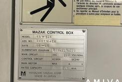 MAZAK Multiplex 610 + Flex GL50N