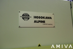 Hosokawa Alpine AFG 280 DAE 25 M CD
