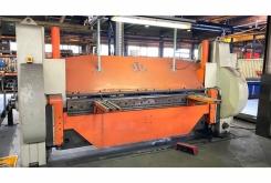 Helmut Lotze 3100 x 9 mm CNC