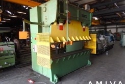 HACO PPH 200 ton x 3100 mm