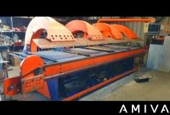Tensol OEMB 4050 x 1,5 mm CNC Touch
