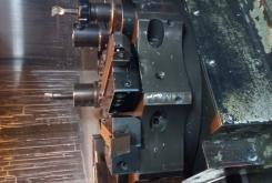 DOOSAN Puma 250 LMB