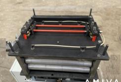 Листоправильная машина Laga Press 0,4-3/500