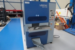 LISSMAC SBM-XS300G1E1 Alu-Mix